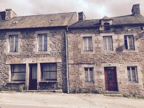 France property for sale in Saint-Gilles-Pligeaux, Brittany