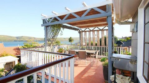South Africa property for sale in Knysna, Western Cape