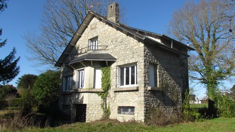 France property for sale in Plumaudan, Brittany