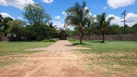 South Africa property for sale in Vaalwater, Limpopo