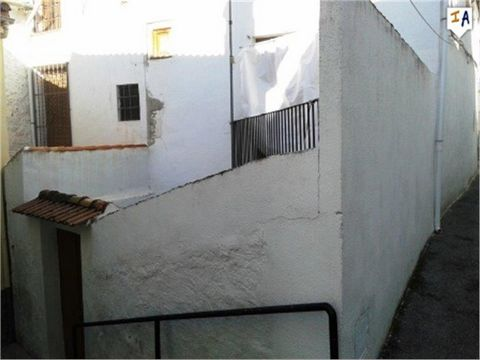 Casa en venta en Frailes