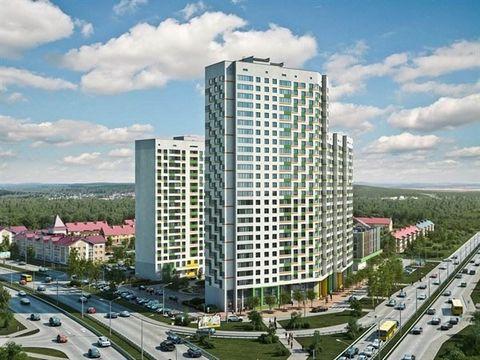 Продается новая, солнечная двухкомнатная квартира 52/27/11 на 7 этаже с красивыми видами из окон. По адресу Петра Кожемяко Бульвар, 16, в 26-этажном монолитном доме. Дом удален от автодороги, собственная инфраструктура на территории жилого комплекса:...