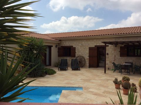 Cyprus property for sale in Spitali, Limassol