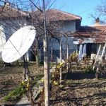 A house with a large garden /4850 sq.m./ and lovely panoramic views, near Provadia