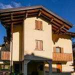 Cavedago appartamento vista Dolomiti