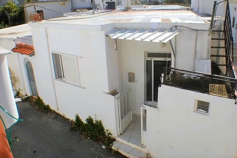 A simple studio cottage located in the pretty village of Episkopi, East Crete. The property is a one level building comprising a living room with basic kitchen units, bedroom and an external shower room with shower, wash basin and WC. There is a flat...
