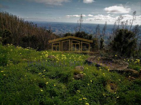 Terreno misto, com 4 ruínas, abrangendo uma vasta área entre o cume da Picota e o sopé da montanha,11,53 ha, com viabilidade de construção de Empreendimento Turístico de luxo e/ou também, de um inovador projecto para Teleférico e uma estação de supor...