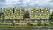 Предлагается помещение свободного назначения в ЖК комфорт класса Летний сад на 1 этаже. В ближайшее время откроется станция метро Селигерская, в 1,4 км от жилого массива , в пешей доступности откроется станция метро