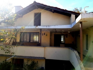 Take your chance on this spacious 3-bedroom house located in a very nice and well developed village only 30 km from the sea capital of Bulgaria – Varna. The property consists of a 2-storey house offering accommodation of about 170 sq.m., a few outbui...