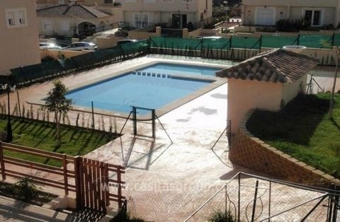 A Modern semi-detached house on the outskirts of Aigues. Enter the automatic gate into a small front garden and enter via a porch into the Hallway with the Modern fully fitted Kitchen off which has a window onto the garden, ceramic hob and halogen ce...
