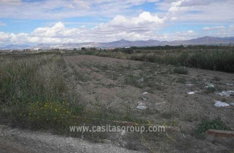 Currently this land is on the fringe of the Town and is classified as RUSTIC and as such cannot be built on. However the owner has advance knowledge that the area is to be reclassified as the town, CALLOSA, has a shortage of building land now and wit...