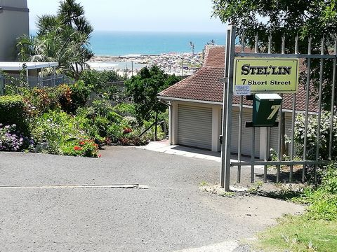 Superb 3 Bedroom Apartment For Sale in Scottburgh South Africa Euroresales Property ID- 9825503 Property Information: This superb apartment is sitauted in Scottburgh KwaZulu Natal, South Africa. This is a 3 Bed unit with 2 full bathrooms (main en sui...