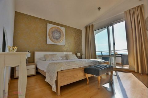Split/Žnjan Apartment is located at Žnjan and is situated on the third and fourth floor of the residential building. Total living area of 167 sqm is divided into two levels. It consists of four bedrooms with double beds, two bathrooms, a spacious l...