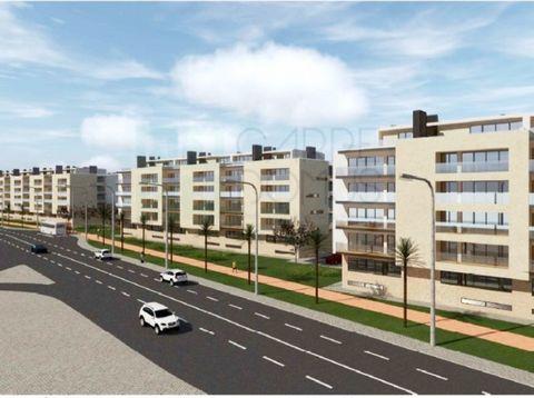 Lote de terreno infraestruturado com licença de construção a pagamento, no centro do Montijo. Lote de 279 m2 para a construção de 10 apartamentos em prédio com 7 pisos; Cave para parqueamento, Piso 0 ao Piso 5 para habitação, e Sótão/ Duplex com uma ...