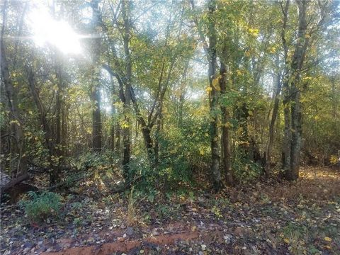 Located in Canton. Beautiful 2.68 Acres-Currently Zoned Residential-This parcel can be combined w/other adjacent parcels for a total of 15.26 acres being marketed as potential commercial-One piece at the corner of highway 140 (FMLS # 6080609) Assembl...