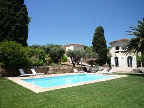 location vacances Ref. 002419P - Villa 'La Tour'