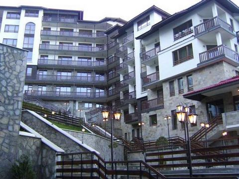 Superb Cedar Heights Apartment in Pamporovo Smolyan Bulgaria Euroresales Property ID – 9824574 Property information: Cedar Heights, Pamporovo is a new and well-appointed mountain property located only a few minutes' walk from the ski lifts area and a...