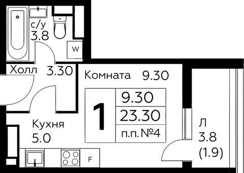 «Южное Бунино» – это современный масштабный жилой комплекс, расположенный в Новомосковском АО Москвы, в 6,5 км от МКАД. ГК «МИЦ», уже более 17 лет строящая дома в столичном регионе, предлагает вам жить в комфортной городской среде со всей необходимой...