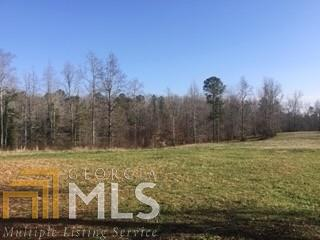 Located in Monroe. 31 beautiful acres just off Hwy 78 Between Atlanta and Athens. Pefect place to build your Dream Home, or divide into mini-farms or sub-divide into 1+ acre estate lots.26 acres Must be combined with parcel C0740-03B0-0 (5 acres)