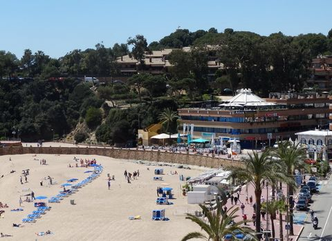 Restaurants for sale (three) on the Costa Brava by the beach of LLoret de Mar. Rented out to excellent tenants. Sale due to retirement. Reference price about €2.500/sq.m plus tax . Aproximate ROI of 5% annually (slightly negotiable). With or without ...