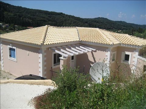 Superb 2 Bedroom House in Corfu Greece Euroresales Property ID – 9825048 Property information: The house is in the village of Kavvadades in the North West of Corfu, which is 5 minutes' drive to three very nice beaches / resorts. The property, approxi...