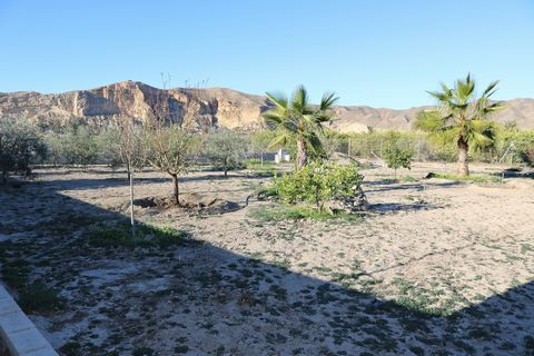 Two separate adjoining plots of land, totalling 605m2, which has previously been granted a building licence to construct a 135m2 two storey property. Due to the licence expiring, a new one would need to be obtained. The land is in Cuevas del Almanzor...