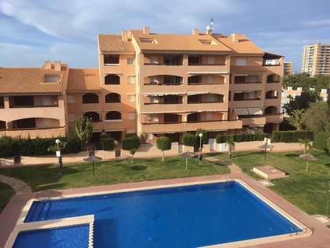 Superb 2 Bedroom Apartment, La Manga, Spain Euroresales Property ID – 9825959 Property Overview For anyone wishing to bask in the glorious Mediterranean sunshine and make a fantastic financial investment as they do so, then this beautiful apartment i...